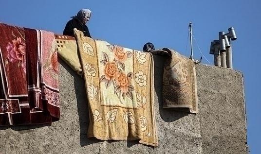 بهترین نکات خانه تکانی عید نوروز