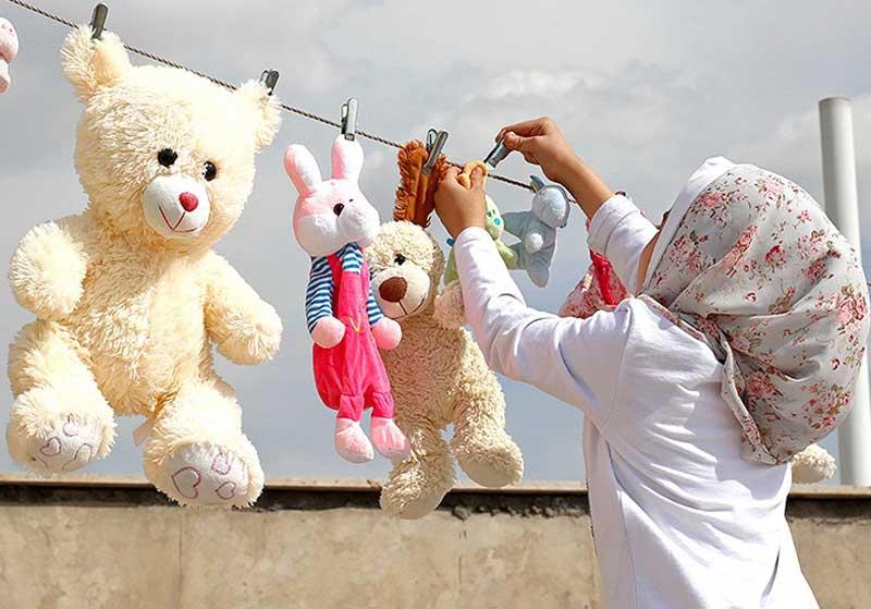 Photo of خانه تکانی عید و آلودگی هوا