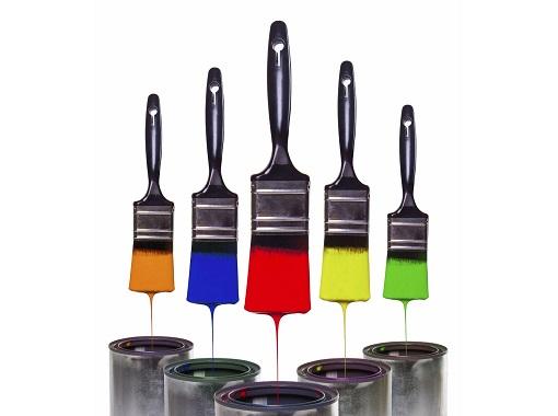 قیمت رنگ برای نقاشی ساختمان