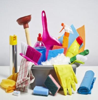 بهترین نکات نظافت داخل منزل