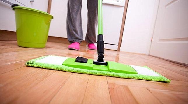 بهترین ترفندهای نظافت منزل