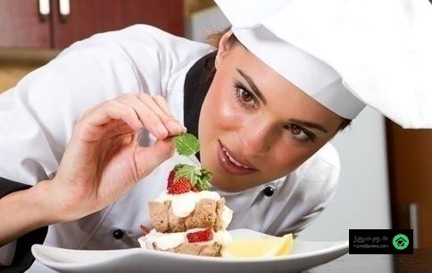 نکات خانه داری در زمینه آشپزی