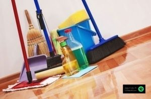 بهترین نکات نظافت منزل چیست؟