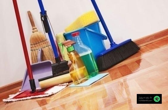 بهترین نکات نظافت منزل