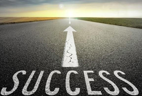 به دست آوردن موفقیت در زندگی چگونه است؟