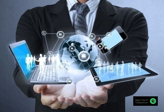 تکنولوژی های نوی دنیای دیجیتال