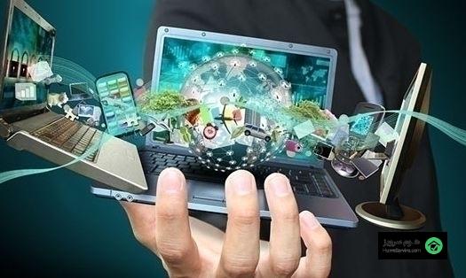 ورود تکنولوژی های جدید به کسب و کارهای سنتی ، نمونه ها، مزایا