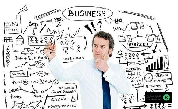 Photo of هوم سرویز، سامانه هوشمند درخواست خدمات در محل کار