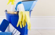 ترفندهایی برای نظافت منازل با کمترین هزینه