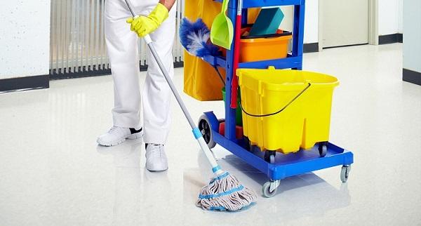 ترفندهای نظافت منزل با استفاده از مواد طبیعی