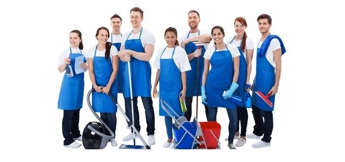 بهترین شرکت های خدماتی نظافتی