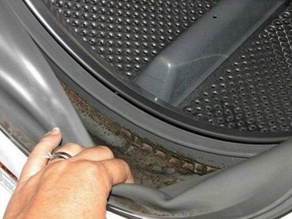 راه های تمیز کردن ماشین لباسشویی