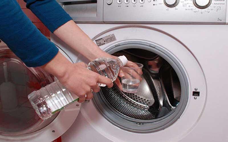 نکات مراقبت از ماشین لباسشویی