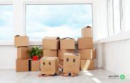 حمل اثاثیه منزل و اسباب کشی را حرفه ای انجام دهید!