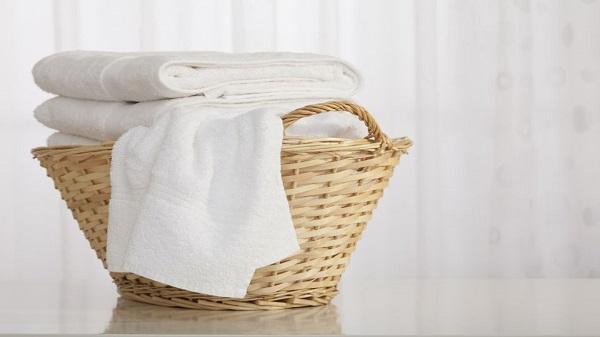 نکات طلایی برای شستن لباسهای سفید