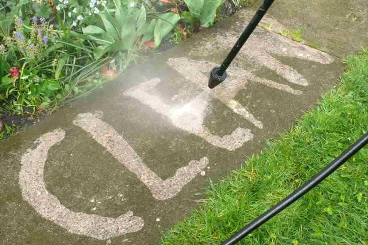 نظافت کف و سرامیک