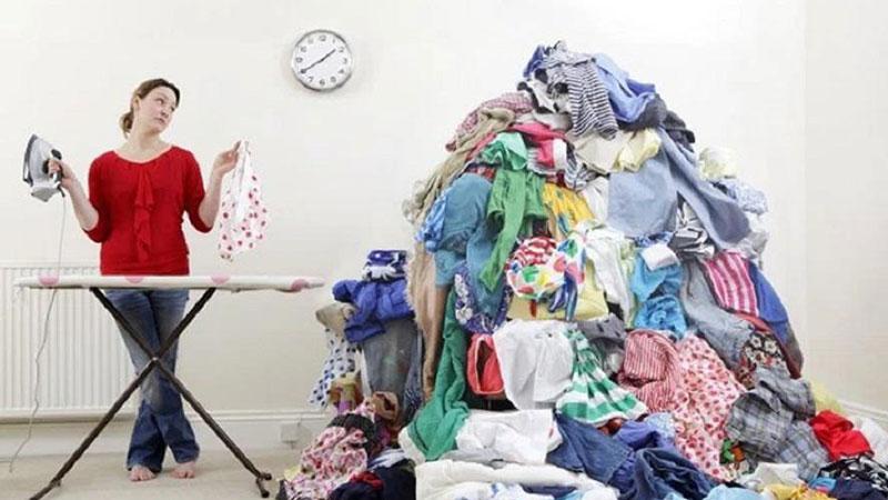 خشکشویی لباس آنلاین