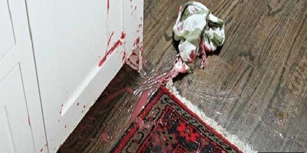 Photo of تمیز کردن انواع لکه ها از روی فرش و موکت