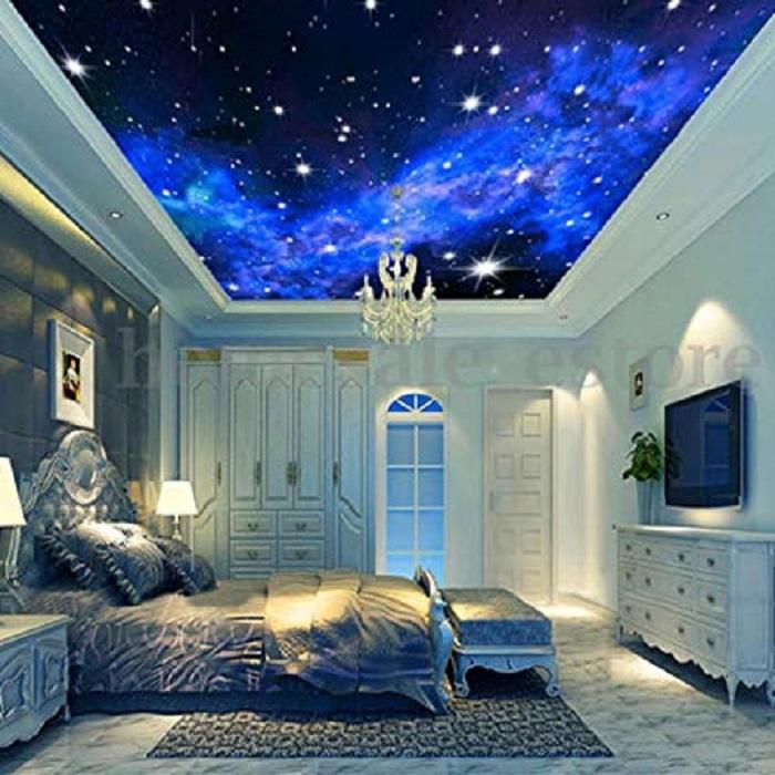Bedroom Wallpaper In Pakistan