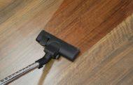 بهترین و ساده ترین راه تمیز کردن کفپوش چوبی