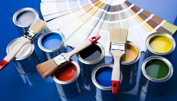 تعرفه قیمت نقاشی ساختمان