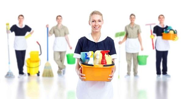 نظافت منزل در پاییز و تعمیرات جزیی