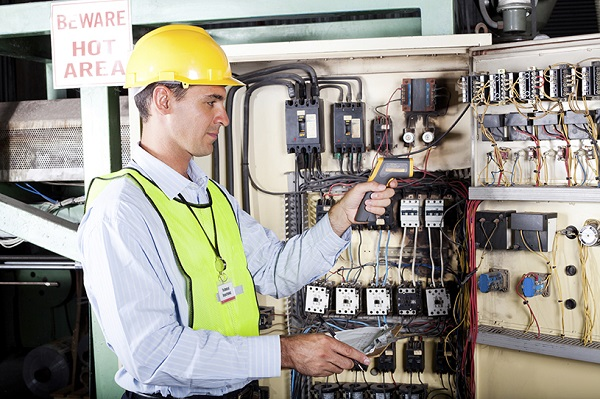 برق کاری ساختمان