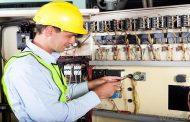 مراحل سیم کشی و برق کاری ساختمان
