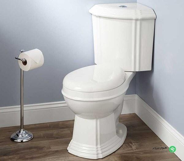 Photo of تبدیل توالت ایرانی به فرنگی