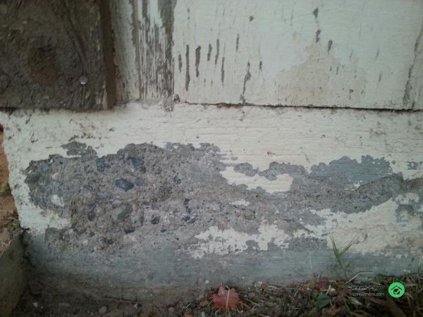 تعمیر لوله کشی و رفع نم دیوار