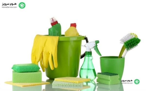 بهترین شرکت نظافتی
