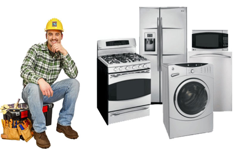 هزینه تعمیر لوازم خانگی