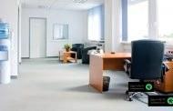 5 دلیل مهم برای نظافت دفتر کار