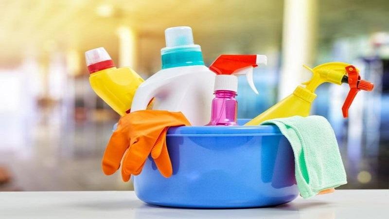 4 مرحله تشخیص یک شرکت نظافتی خوب!