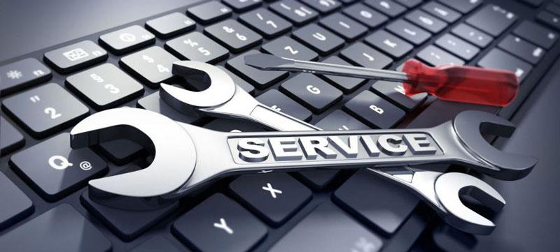 مزایای استفاده از سایت خدمات کامپیوتری
