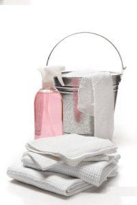 امور نظافتی منزل