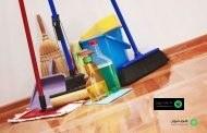 نکات نظافت منزل و تمیزکاری