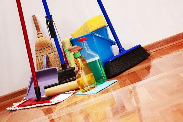 Photo of نکات نظافت منزل و ترفندهایی که باید هر کدبانویی بداند!
