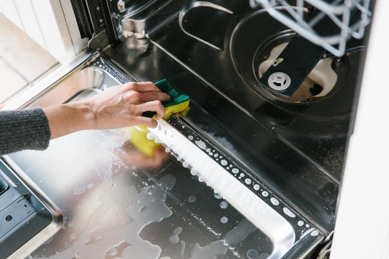 ترفندهای و نکات نظافت منزل
