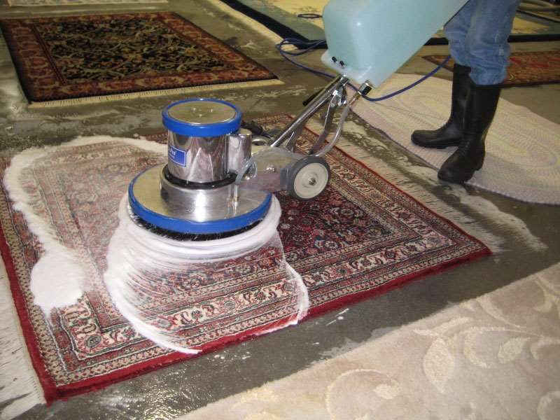 خدمات قالیشویی قیمت مناسب