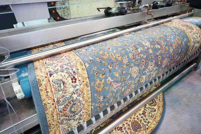 نرخ قالیشویی و خدمات قالیشویی