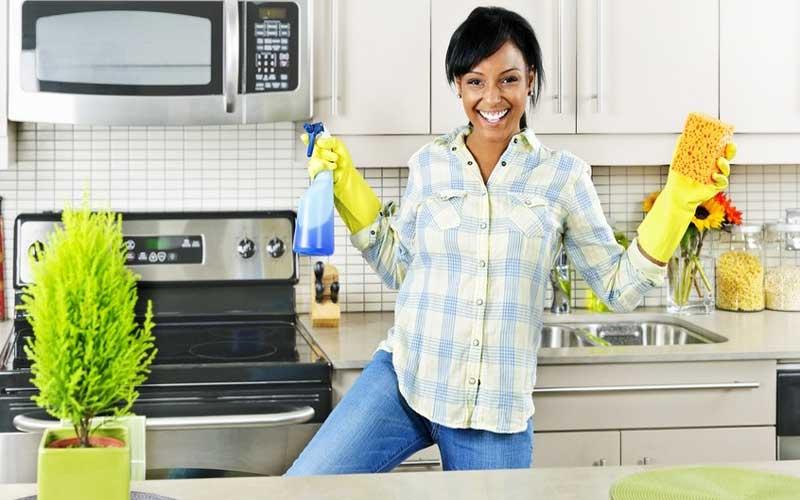 Photo of ترفندهای تمیز کردن خانه در سه سوت