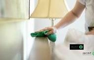 ترفندهای تمیز کردن خانه در سه سوت