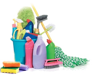 bucket-cleaning-products