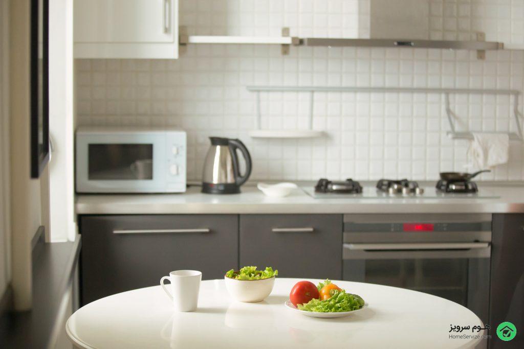 روش های کاربردی کاهش هزینه نظافت منزل