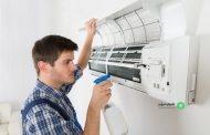 هزینه سرویس کولر گازی: وقتی کولر گازی بوی نامطبوع پخش می کند!