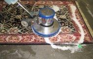 شستشوی فرش دستباف و قالیشویی