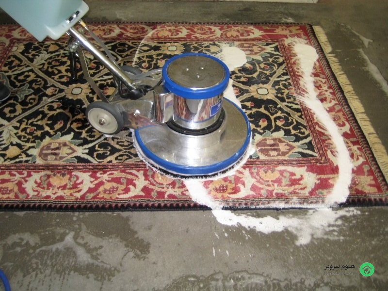 Photo of شستشوی فرش دستباف در قالیشویی قیمت مناسب تهران