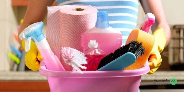 Clean Your House spring