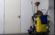 چگونه بهترین شرکت خدمات نظافت را برای محل کار انتخاب کنیم؟
